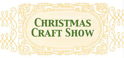 [Champlain Park Craft Show]