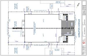 [244 Carleton Proposal Plans PDF]