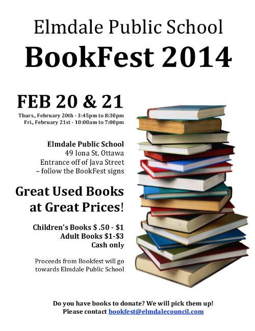 Elmdale Public School Bookfest Poster 2014.jpeg