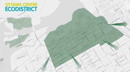 Ottawa Centre EcoDistrict