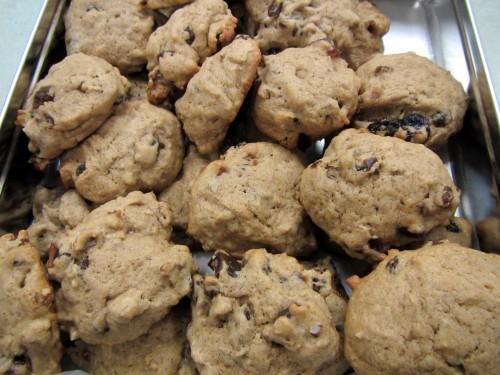 20150425_100406_AS_2995 Cookies for volunteers