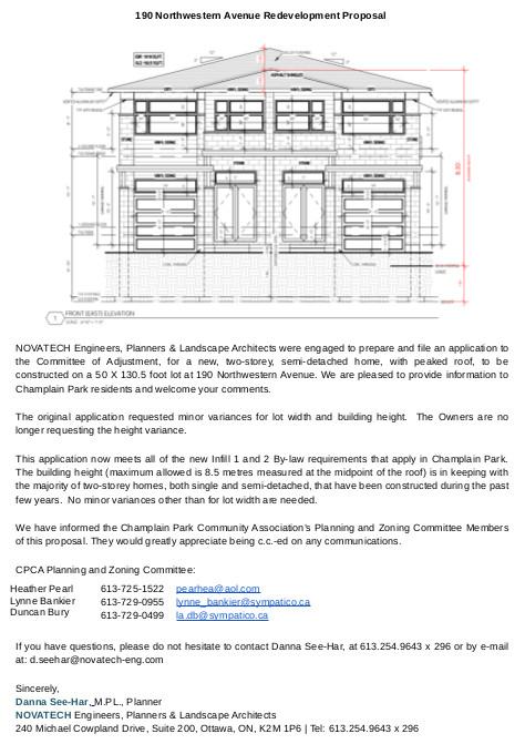 190-north-western-proposal
