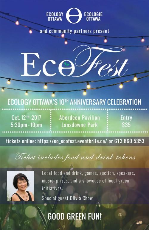 [EcoFest Poster]
