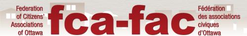 [FCA Logo]