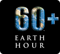 [60+ Earth Hour]