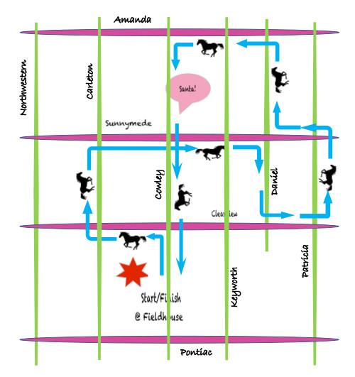 [2019 Sleigh Ride Map]